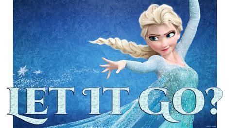 let it go let it go does frozen fit the gospel