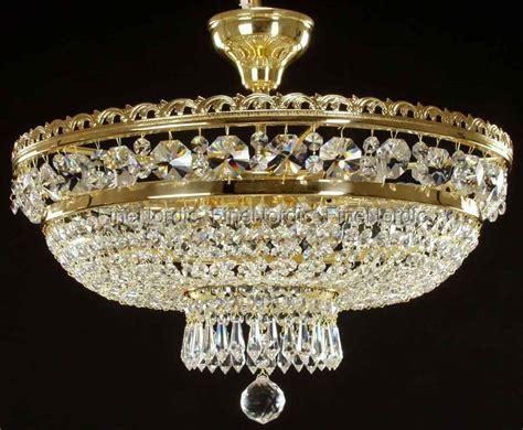 swarovski spectra chandelier swarovski chandelier vintage austrian swarovski