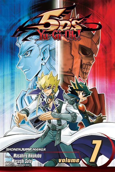 yugioh volumes yugioh 5ds review otakukart