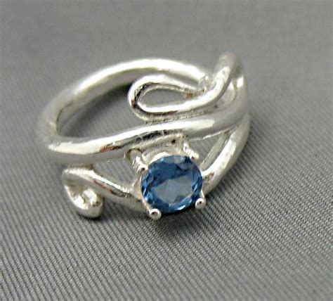 metal rings for jewelry pros and cons of precious metal clay eclectic electric