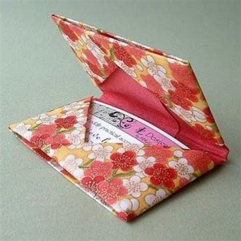 cool origami gifts 31 things to make with leftover wrapping paper page 7 of
