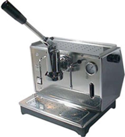 Lever Espresso Machines Smackdown   Home Barista.com