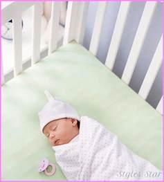 how to get my baby to sleep stylesstar