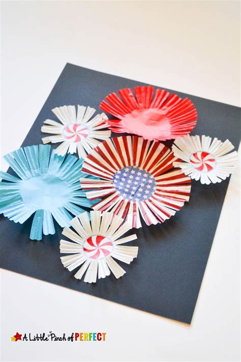 fireworks craft for 17 best ideas about fireworks craft on