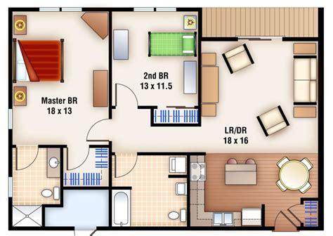 2 bedroom apartment layout design apartments apartments 2 bedroom 1 bath and floor