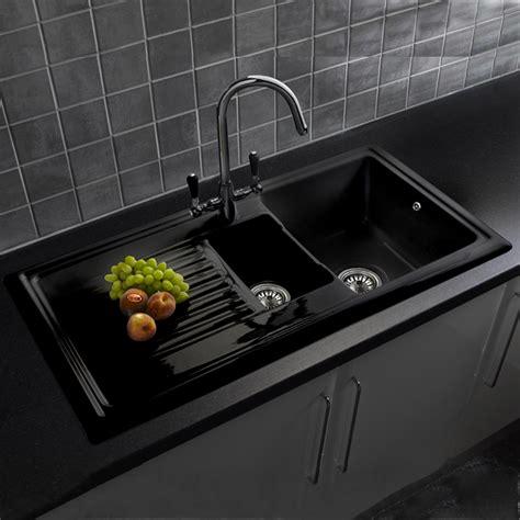 sink in kitchen kitchen sinks buying guides designwalls