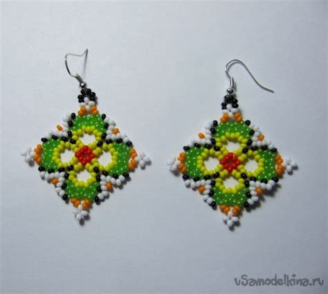 huichol beading tutorial 147 best images about huichol прикраси племені