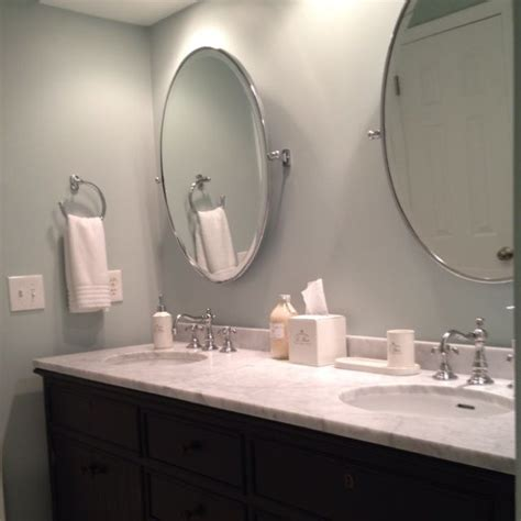 best 25 oval bathroom mirror ideas on half