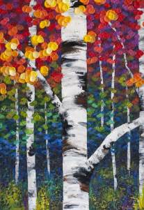 acrylic painting classes calgary 25 trending tree paintings ideas on paintings