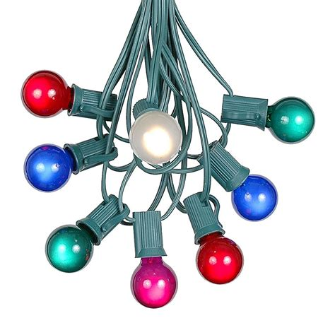 colored string lights multi colored outdoor string lights images pixelmari