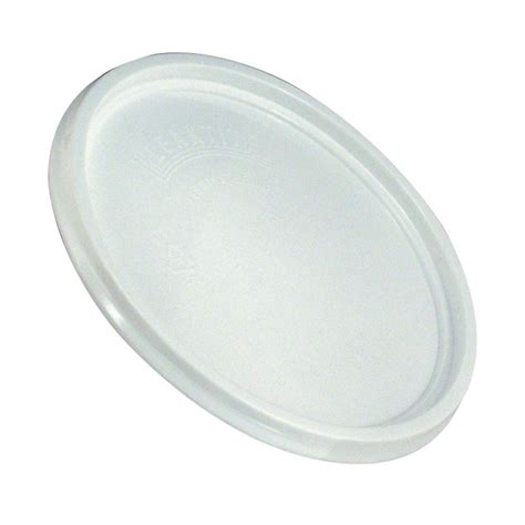 home depot paint lid leaktite white lid for 1 gal pail pack of 3 209315
