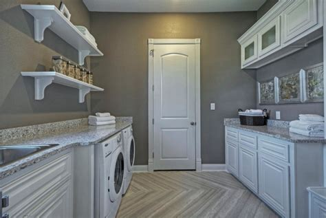 paint colors for utilities best color combinations for laundry room with painted wood