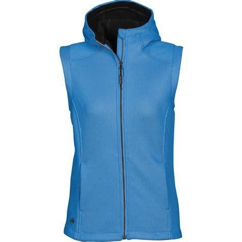 knit vests womens nordic bonded knit vest boost promotions