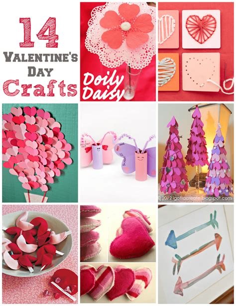 february crafts 14 s day crafts this s