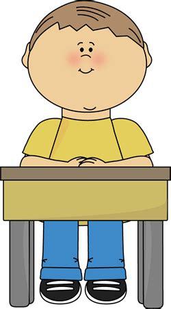 my school desk boy sitting at school desk clip boy sitting at