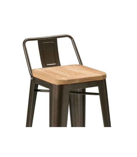 table basse sur roulettes en m 233 tal et bois style industriel 145cm wadiga