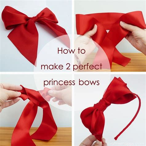 how to make a ribbon bow for a card 25 best ideas about snow white costume on