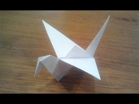 flapping origami crane hqdefault jpg