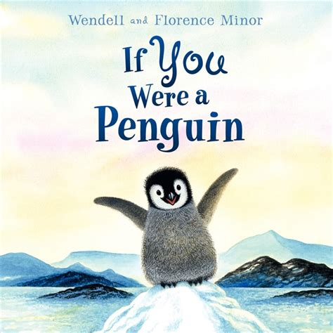penguin picture books read it again penguins marching through story time