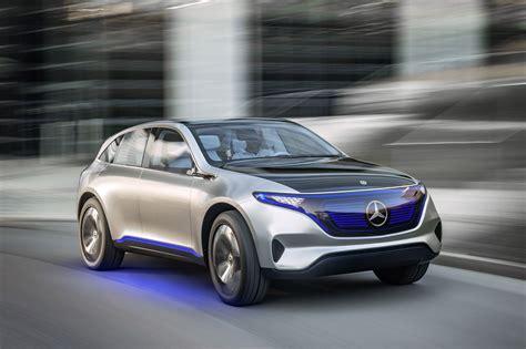 Mercedes Car by Mercedes Project I Moment Meet The New Generation Eq