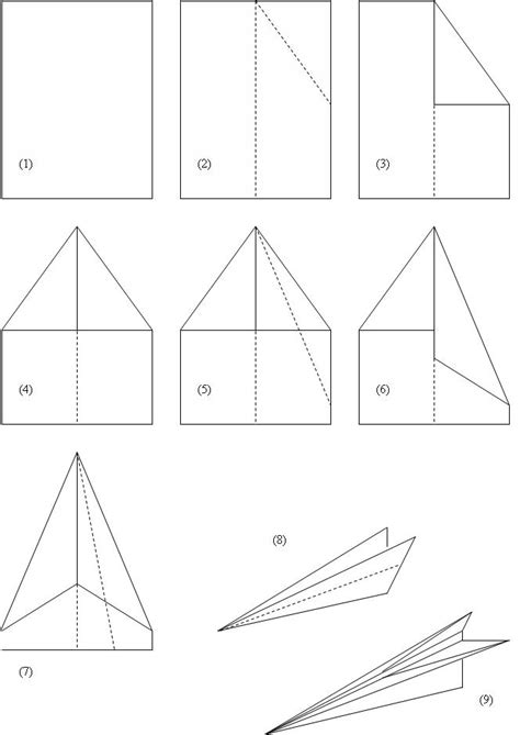 how to make origami airplane how to make paper hats picture new calendar