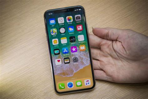 iphone x iphone x pre orders start this week 9 features to expect