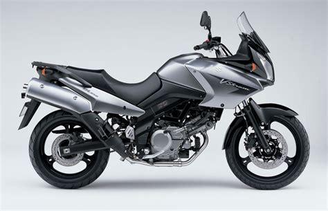 Suzuki Vstrom by Suzuki Dl650 V Strom Motos