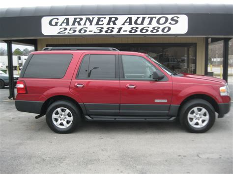 2007 Ford Expedition by 2007 Ford Expedition Image 13