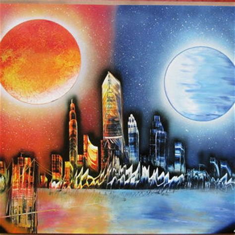 spray painter nyc shop paintings of new york on wanelo
