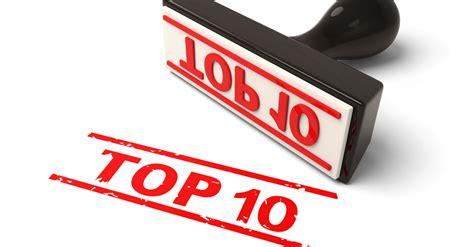 top 10 popular 2015 s top 10 audit review findings from fsa conference