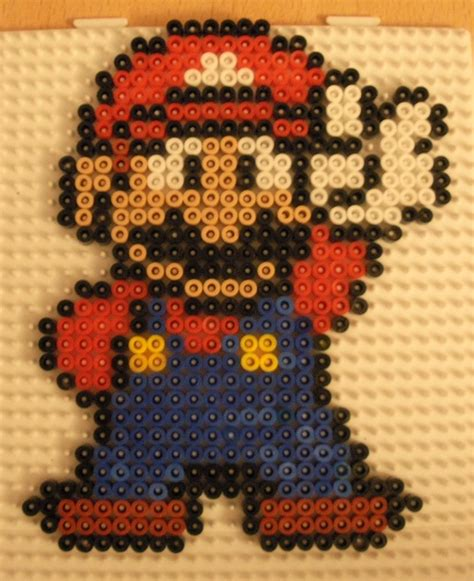 cool bead designs gaming and gadgets hama bead patterns