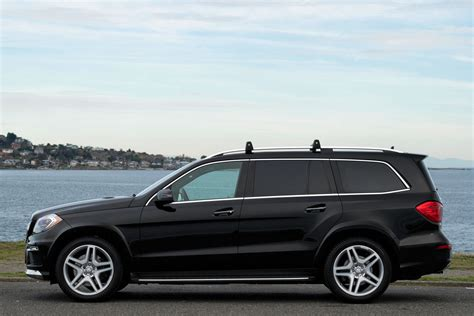 Mercedes Gl 350 Review by Mercedes Suv Diesel Gl350 2017 2018 2019 Ford Price