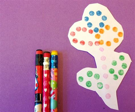 kid craft projects sting for parents and