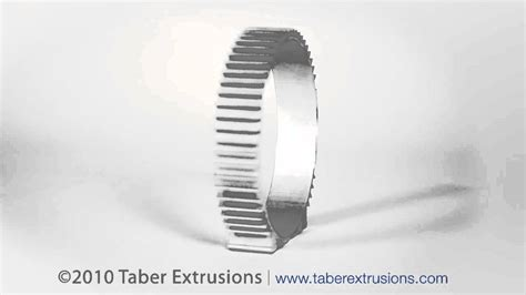 Electric Motor Housing by Electric Motor Housing Aluminum Extrusion By Taber