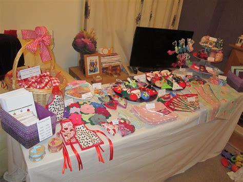 craft fair projects sweet williams craft fair tips