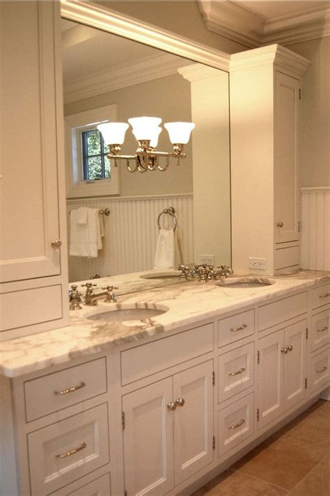 Bathroom Cabinets And Vanities Ideas by 1000 Ideas About Master Bathroom Vanity On