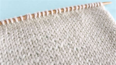beginning knitting knit stitch patterns for absolute beginning knitters