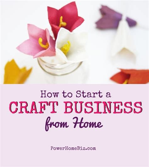 how to start a jewelry business at home best 25 craft business ideas on cost of sales