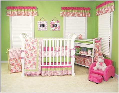 baby crib set up crib bedding sets to liven up your baby s nursery