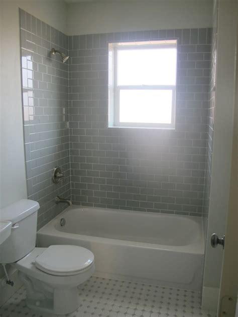 grey tiled bathroom ideas gray subway tile shower design ideas