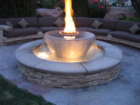 propane outdoor firepit outdoor how to build outdoor propane pit portable