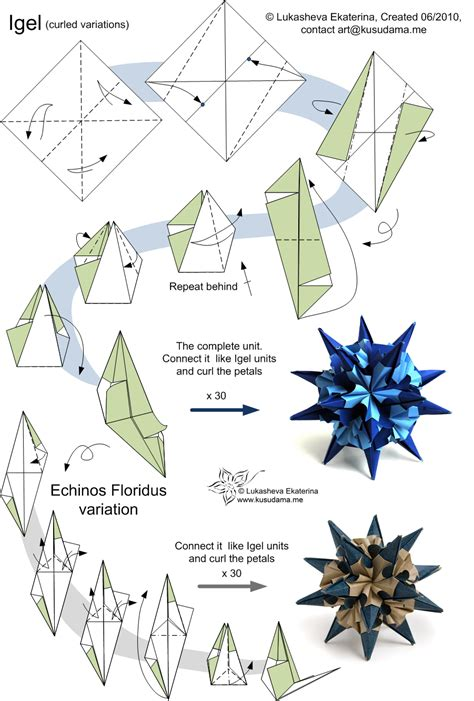 origami diagrams origami folding