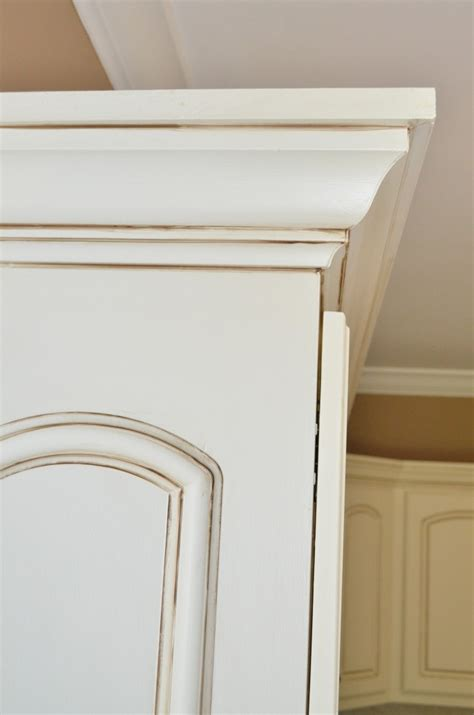 painted cabinets with glaze painted kitchen cabinets at home with the barkers