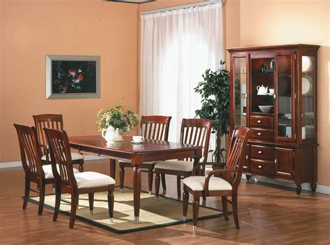 cherry wood dining room furniture coffee table cherry dining room sets traditional design ideas cherry dining room sets