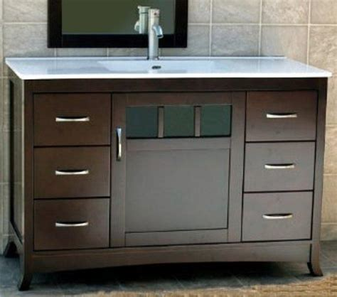 solid wood vanity units for bathrooms solid wood vanity units for bathrooms loccie better
