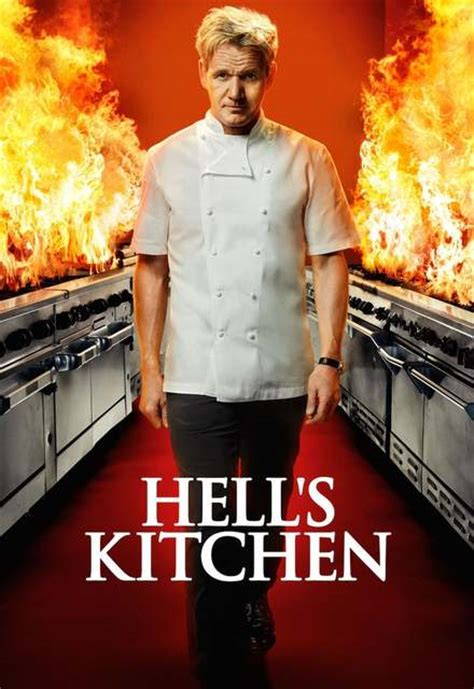 hell s kitchen hell s kitchen episode guide sidereel