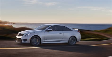 Cadillac Ats V Specs by 2019 Cadillac Ats V Review Ratings Specs Prices And