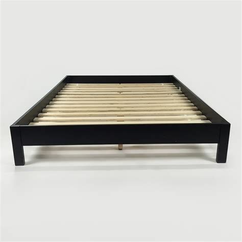 black frame bed size black bed frame 28 images king single size metal