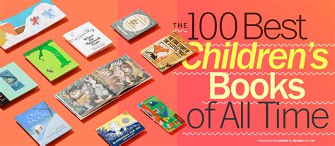 top 100 picture books the book crowd time s 100 best children s books of all time