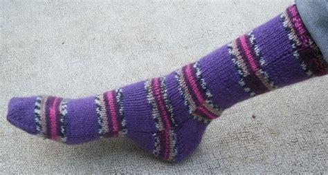 easy knit socks on two needles best 25 two needle socks ideas on easy